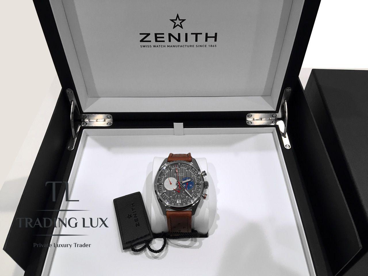 Zenith-El-Primero-Classic-Cars-2