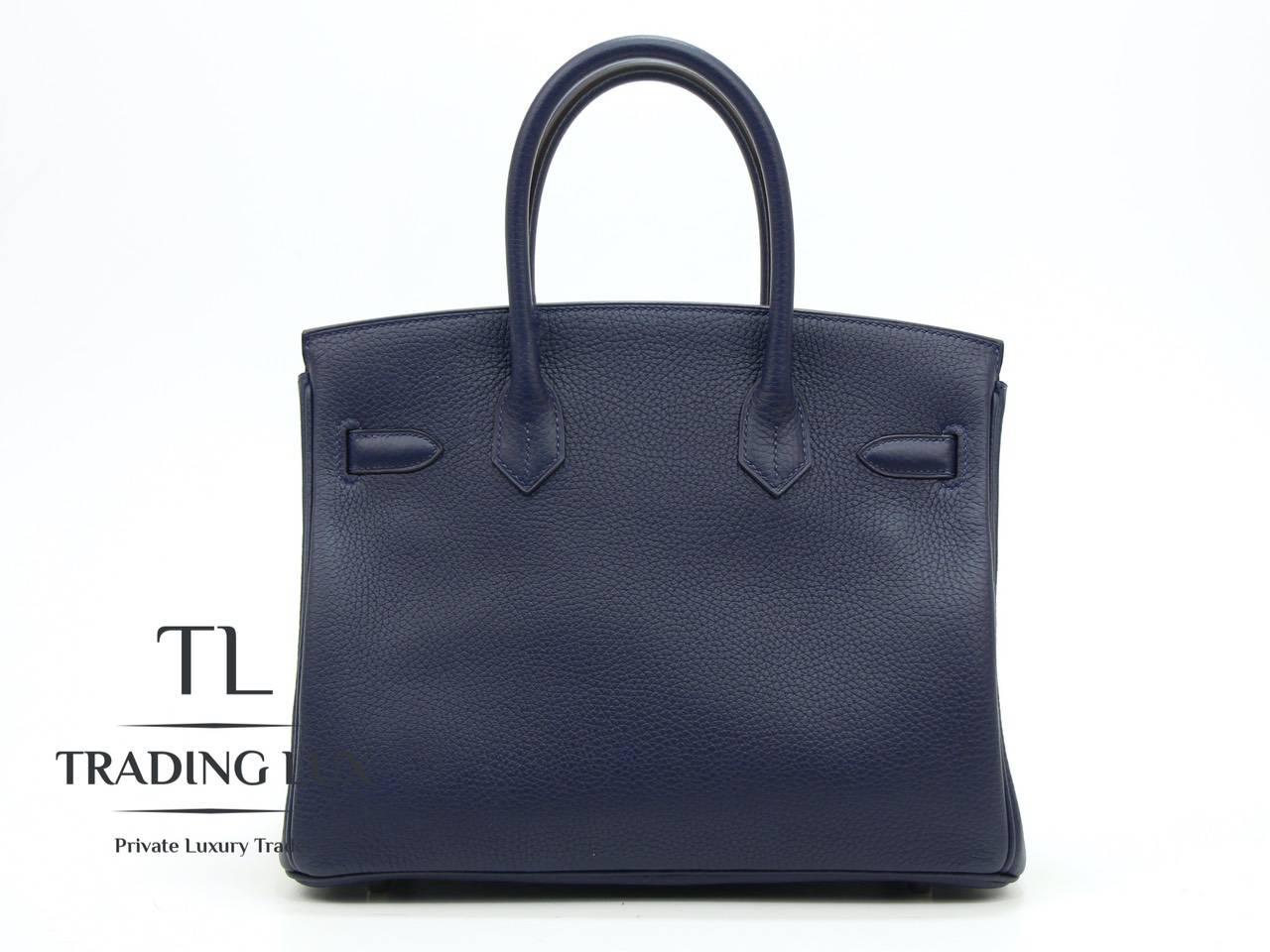 Hermès-Birkin-30-Bleu-Nuit-2