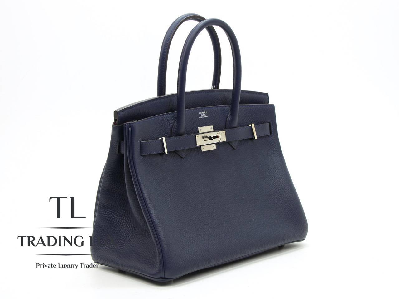Hermès-Birkin-30-Bleu-Nuit-5