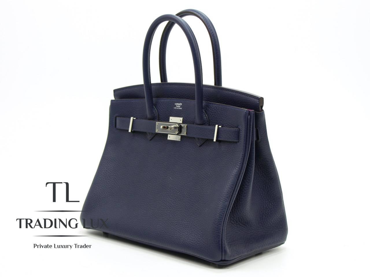 Hermès-Birkin-30-Bleu-Nuit-6