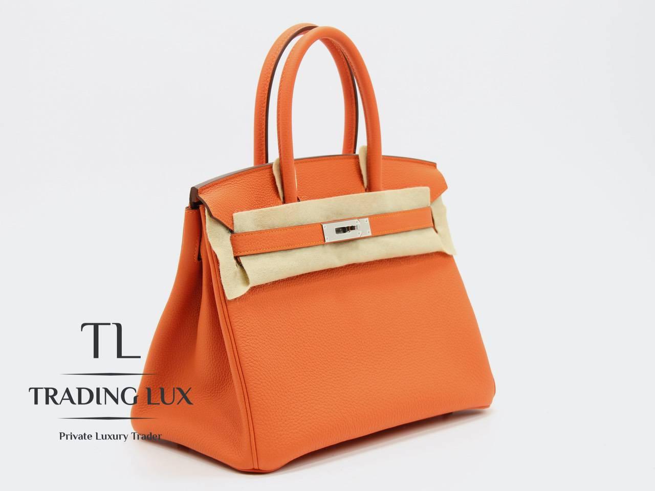 Hermès-Birkin-30-Feu-5