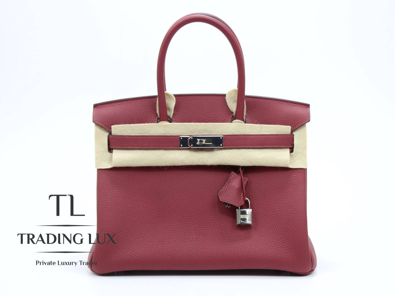 Hermès-Birkin-30-Rouge-Grenat-0