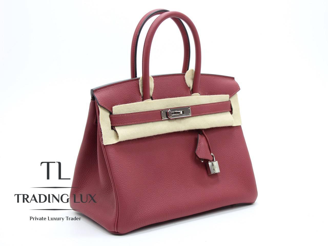 Hermès-Birkin-30-Rouge-Grenat-3