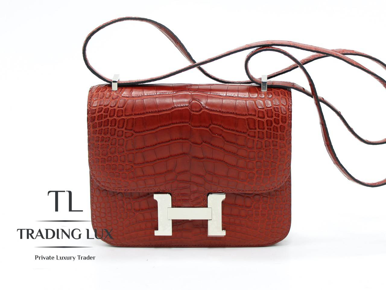 Hermès-Constance-Mini-Rouge-H-Alligator-0