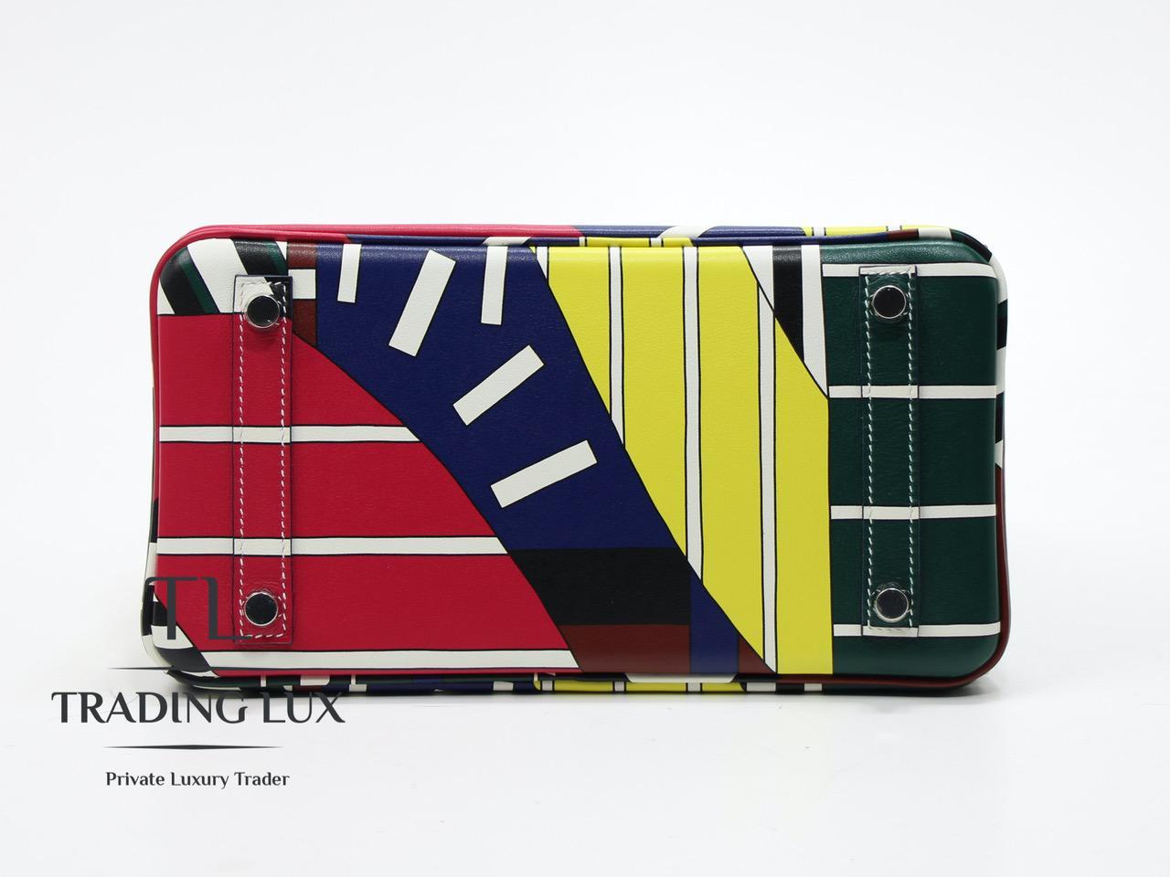 Hermès-Kelly-25-Limited-Edition-Nigel-Peake-4