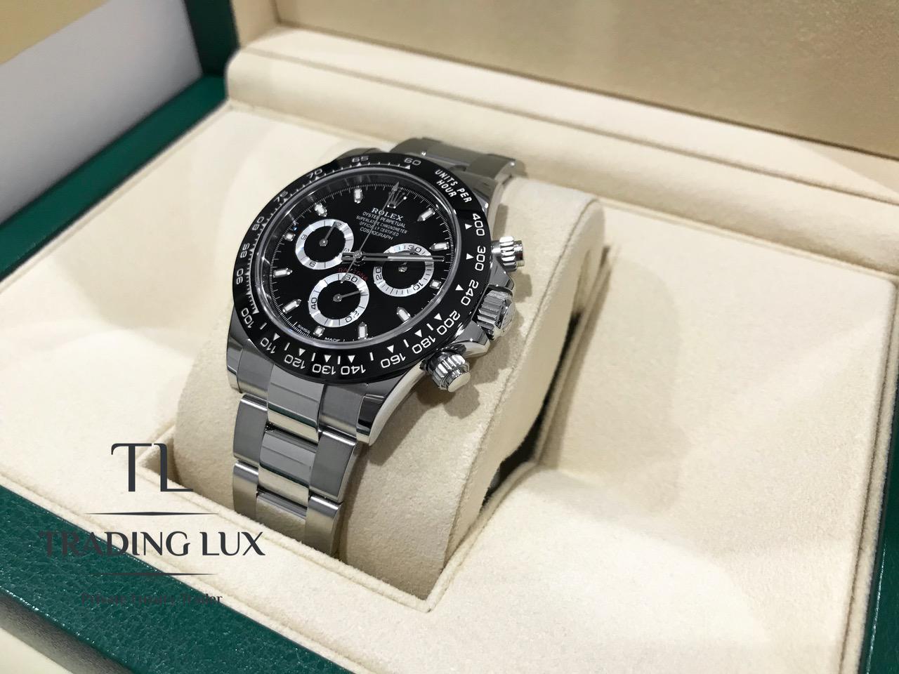 Rolex-Daytona-116500LN-Black-7