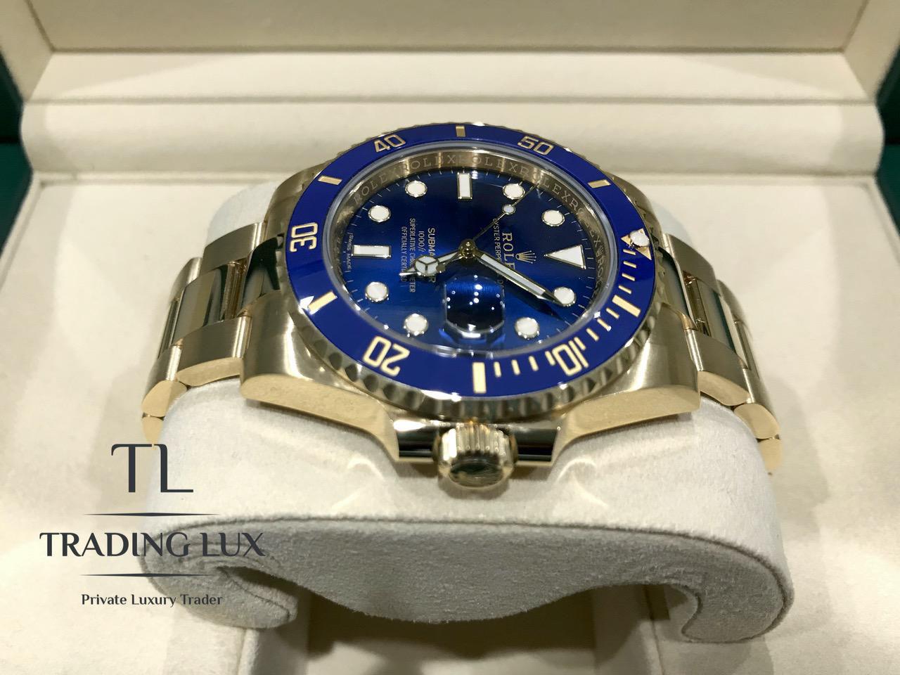 Rolex-Submariner-116618LB-6