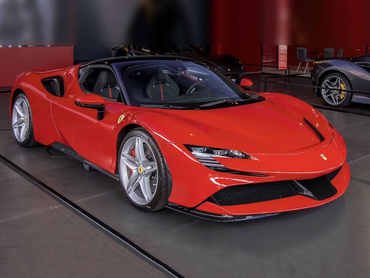 Ferrari-SF90-Stradale-9