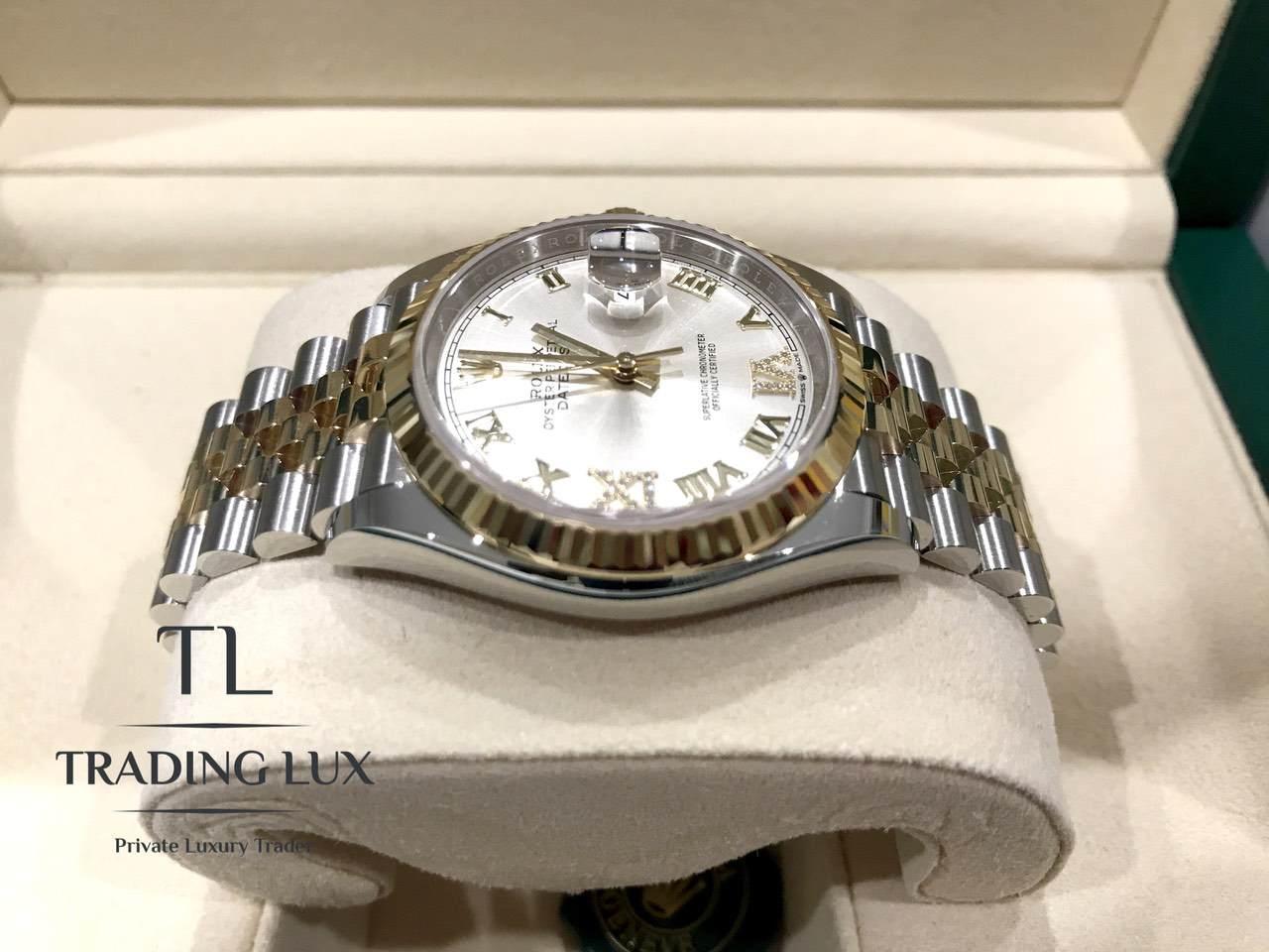 Rolex-Datejust-Silver-Roman-Numeral-126233-4