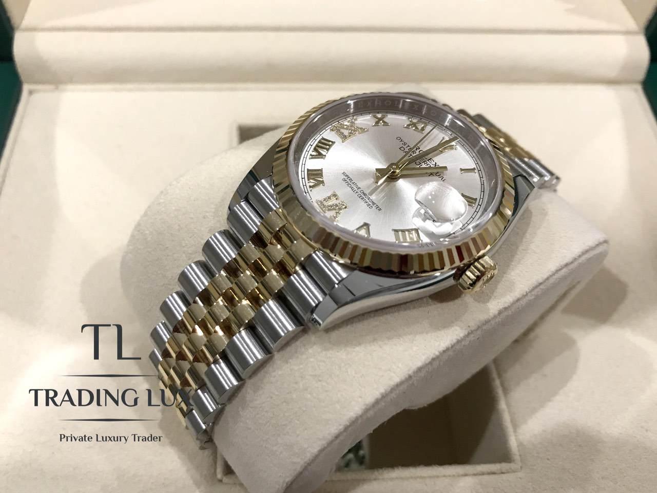 Rolex-Datejust-Silver-Roman-Numeral-126233-6