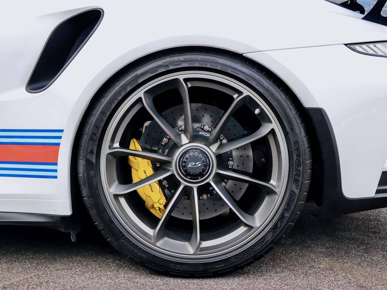 Porsche-991-Coupè-991-PDK-GT3-RS-Martini-1