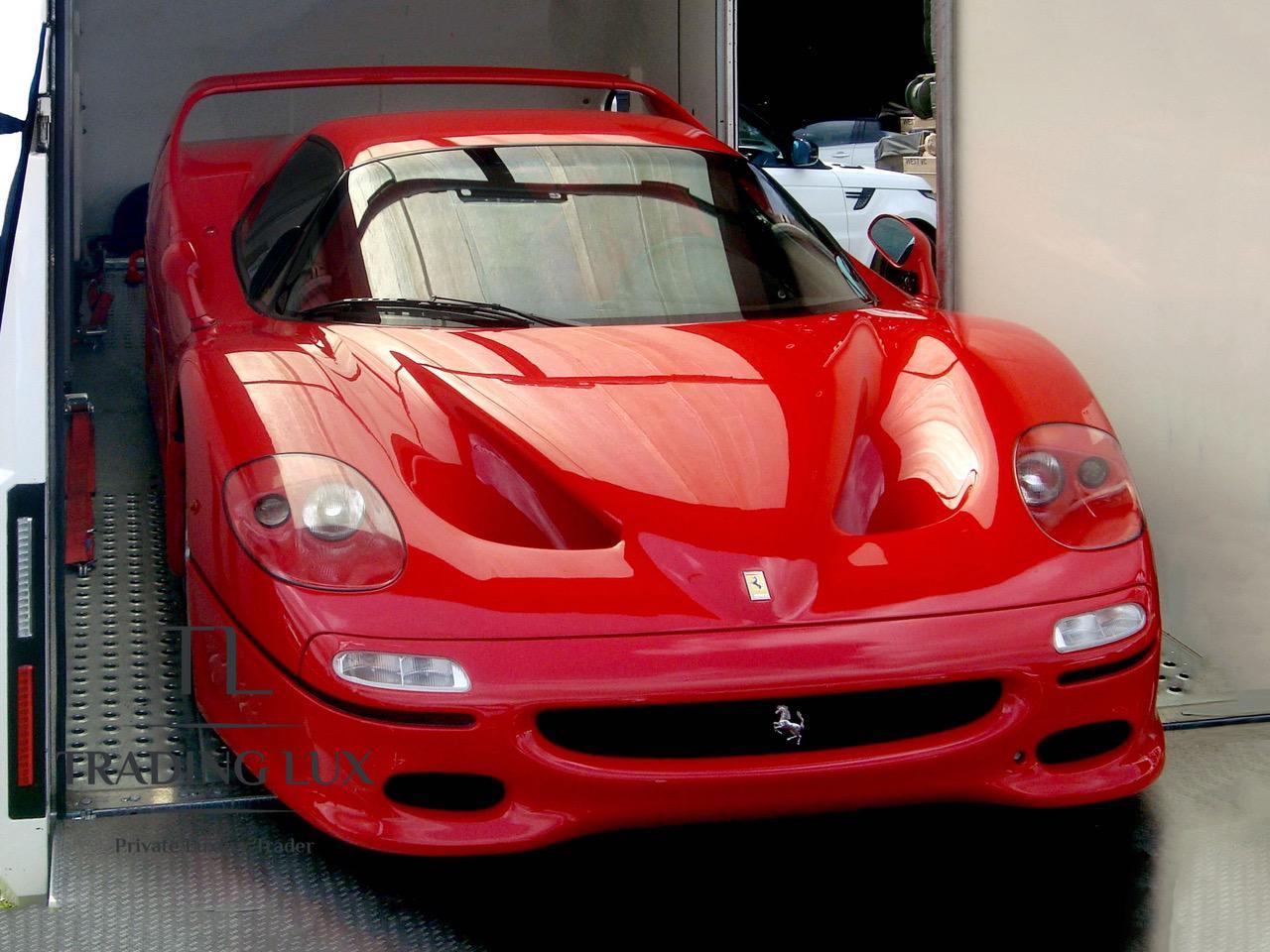 Ferrari-F501