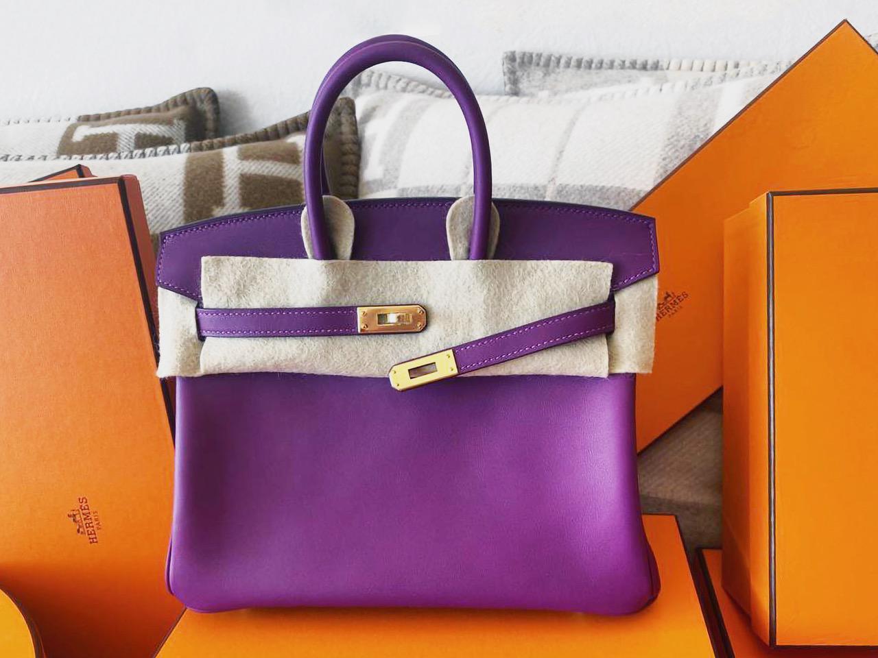 Hermès-Birkin-25-Anemone-8