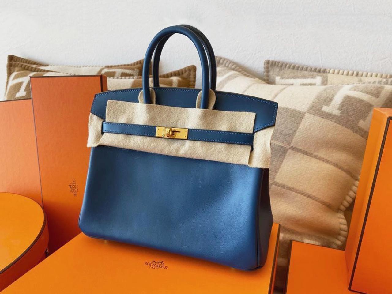 Hermès-Birkin-25-Deep-Blue-2