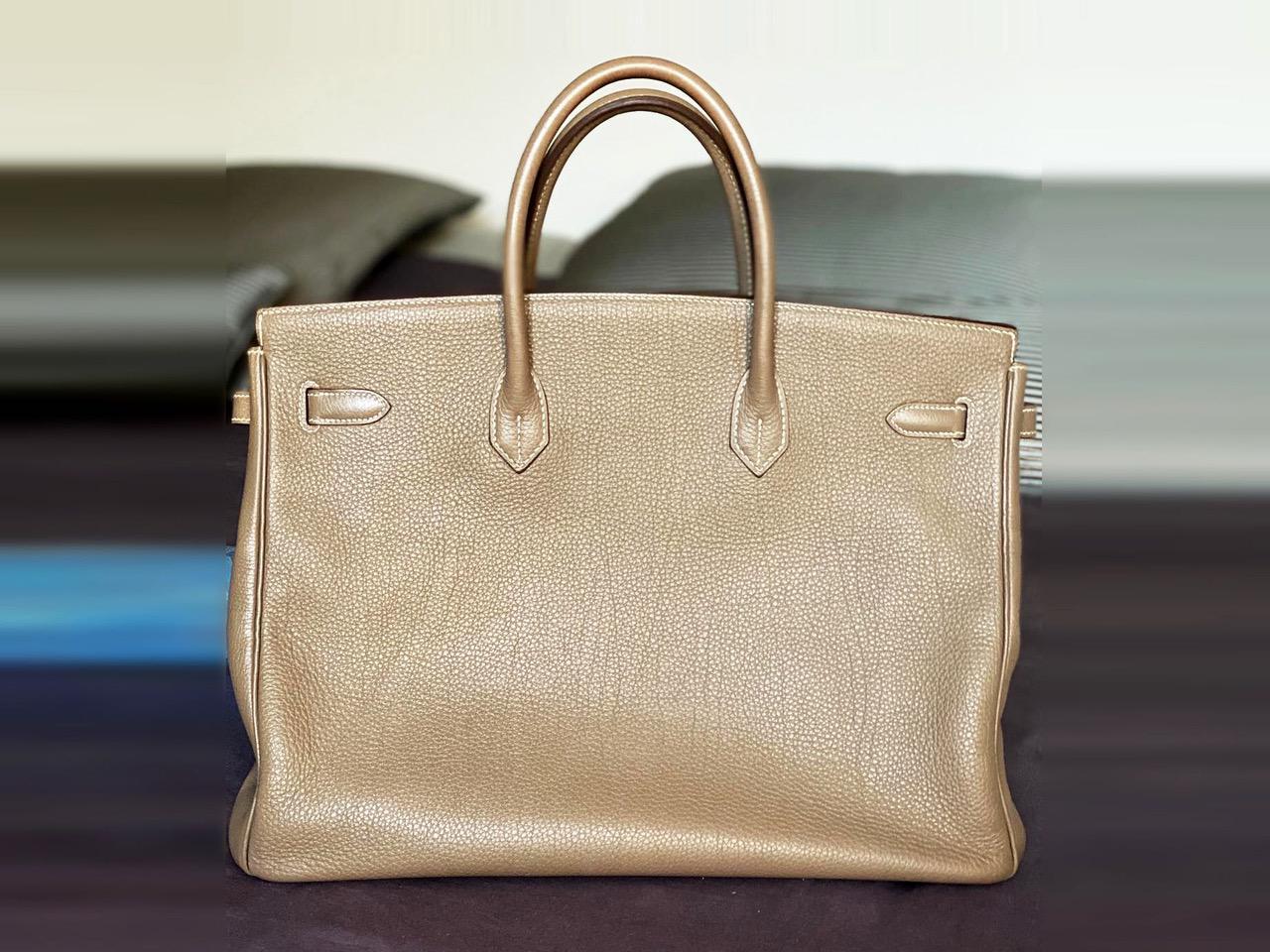 Hermès-Birkin-40-Etoupe-0