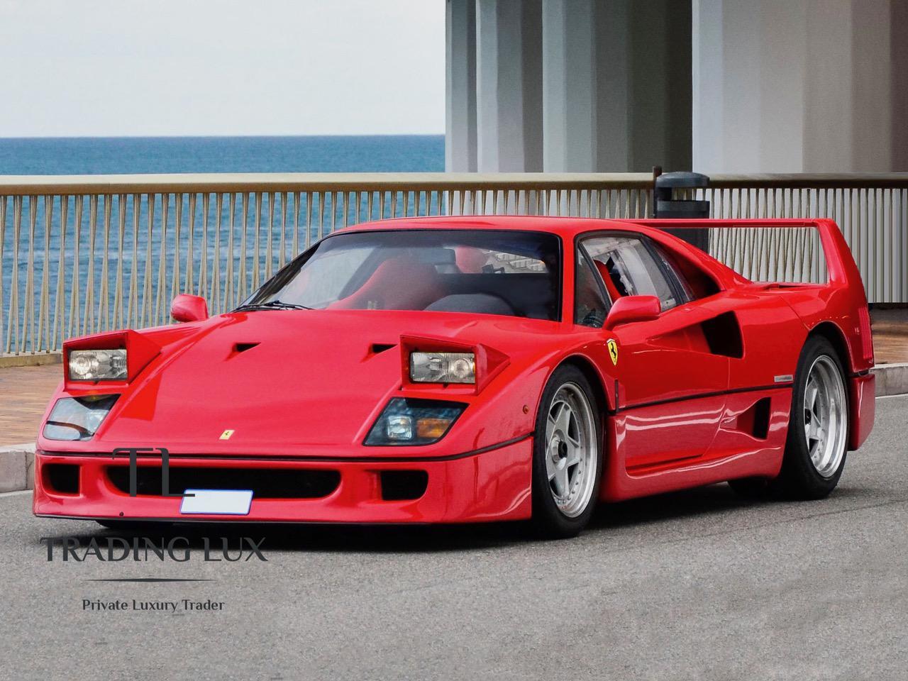 Ferrari-F40-0