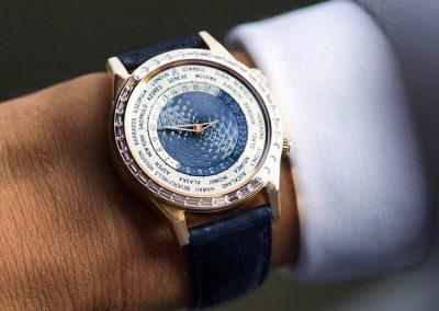 Andersen Genève Tempus Terrae Diamonds