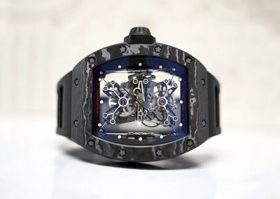 Richard Mille NTPT America's Limited Edition