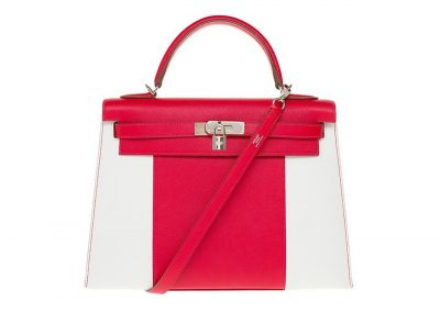 Hermès Kelly Flag 32 Limited Edition