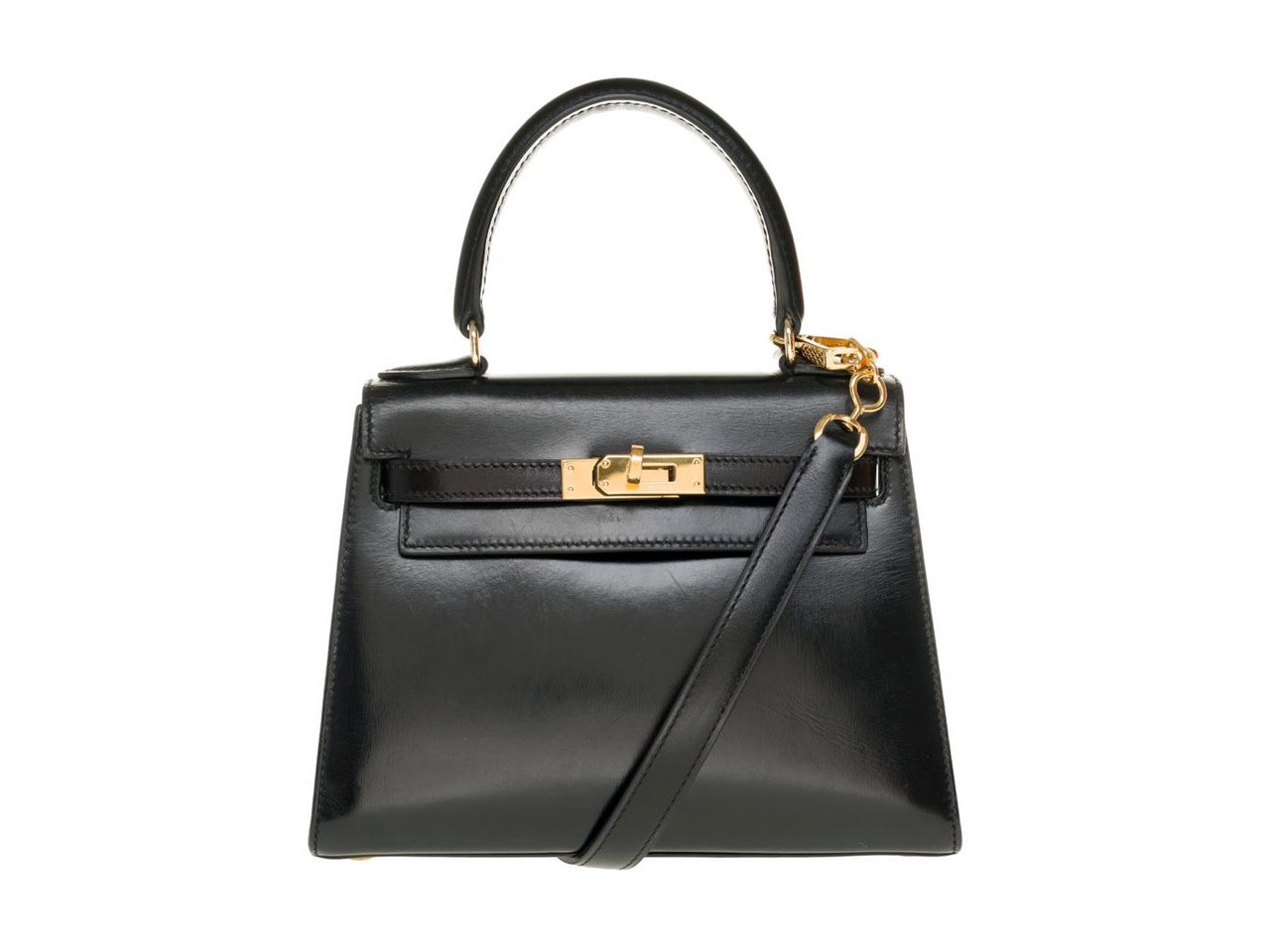 Hermès-Mini-Kelly-20-Black-0-1