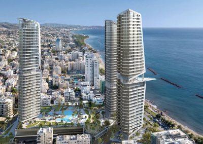 Cyprus Luxury Apartments